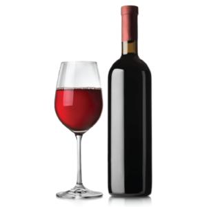 Rode wijn 3