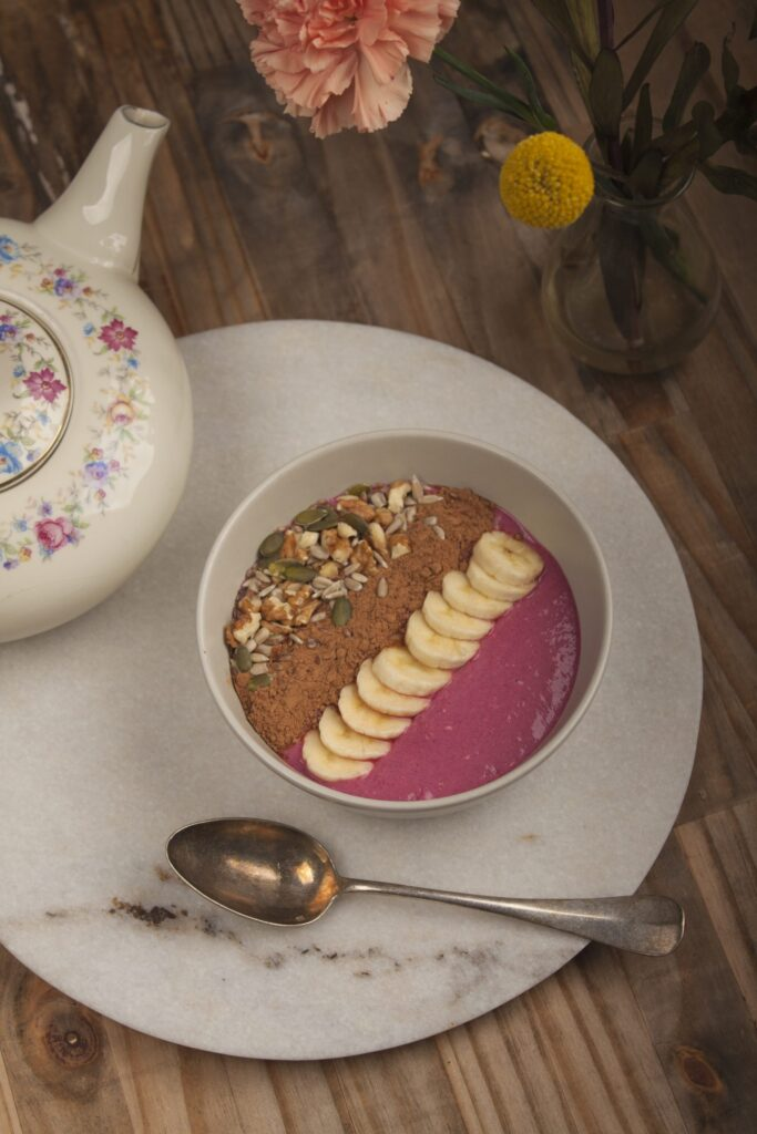 Smoothiebowl 3