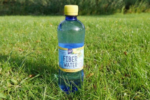 Aldi scoort met vezelwater 3