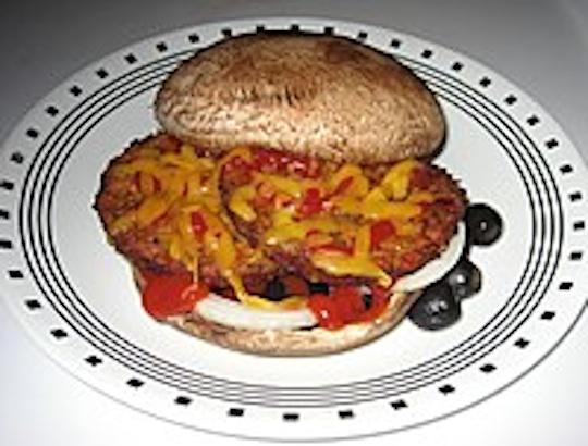 Vleesvervanger vaak ongezond vet 3