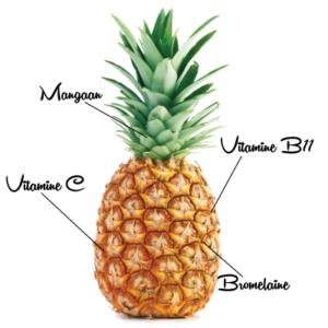 Ananas 3