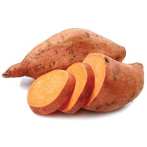 Zoete aardappel/bataat 3